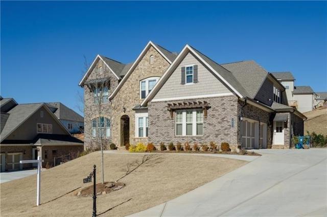 6135 Woodlawn Drive, Suwanee, GA 30024 (MLS #6006952) :: RE/MAX Paramount Properties