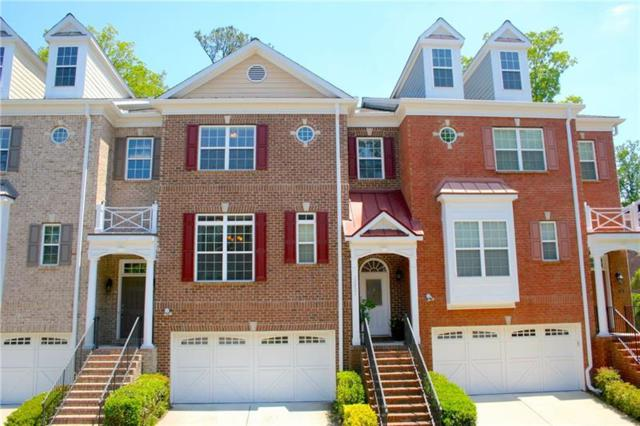 12821 Doe Drive, Alpharetta, GA 30004 (MLS #6006986) :: North Atlanta Home Team