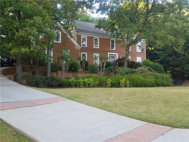 3600 Glen Crossing Drive, Johns Creek, GA 30022 (MLS #6006988) :: RE/MAX Paramount Properties