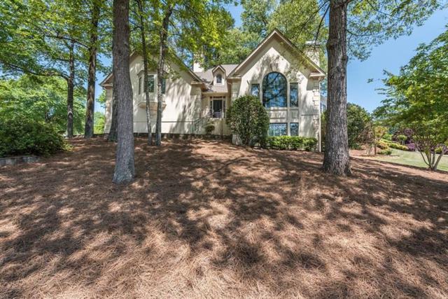 3610 Blakeford Court, Marietta, GA 30062 (MLS #6007004) :: RE/MAX Paramount Properties