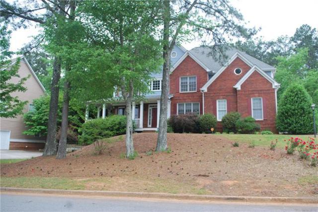 4575 Willow Oak Trail #4575, Powder Springs, GA 30127 (MLS #6007049) :: Kennesaw Life Real Estate