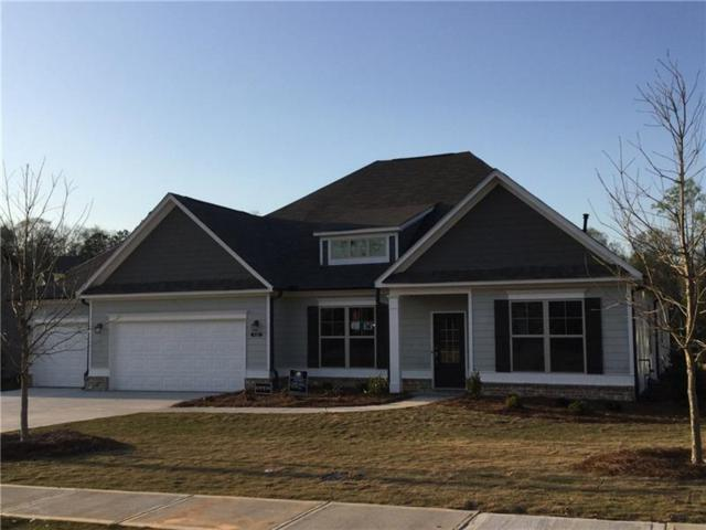 122 Seabiscuit Way, Canton, GA 30115 (MLS #6007068) :: The Russell Group
