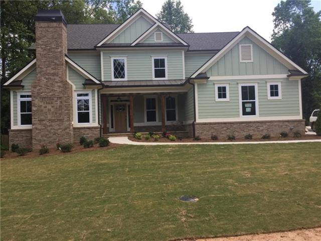 4564 Steinhauer Rd., Marietta, GA 30066 (MLS #6007112) :: Good Living Real Estate