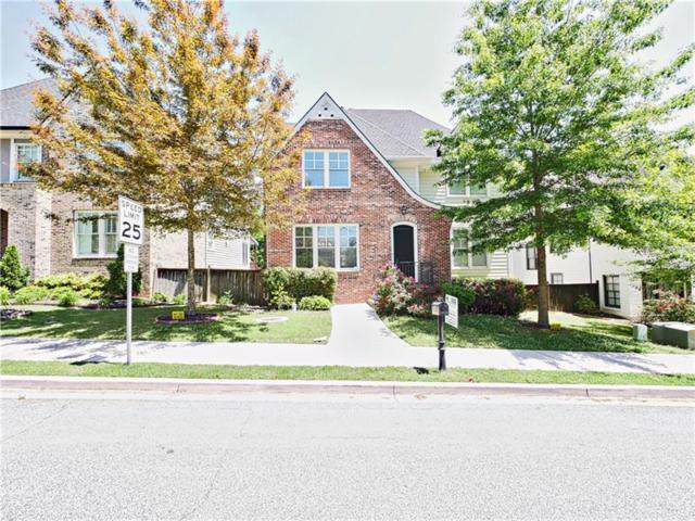 2685 Grady Street SE, Smyrna, GA 30080 (MLS #6007117) :: RE/MAX Paramount Properties