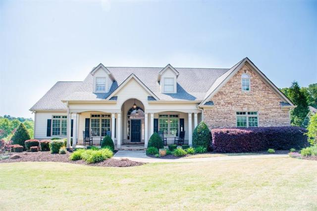 302 Ewelle Court, Canton, GA 30115 (MLS #6007118) :: Path & Post Real Estate