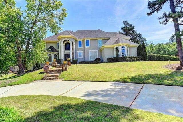 3481 Donegal Way, Snellville, GA 30039 (MLS #6007124) :: The Russell Group