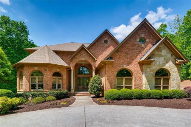 1170 Settles Road, Suwanee, GA 30024 (MLS #6007149) :: North Atlanta Home Team