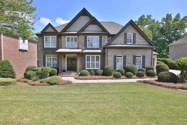 3540 Millwater Crossing, Dacula, GA 30019 (MLS #6007150) :: The Russell Group