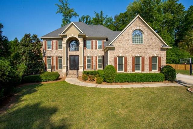 5162 Inwood Place, Mableton, GA 30126 (MLS #6007166) :: The Bolt Group