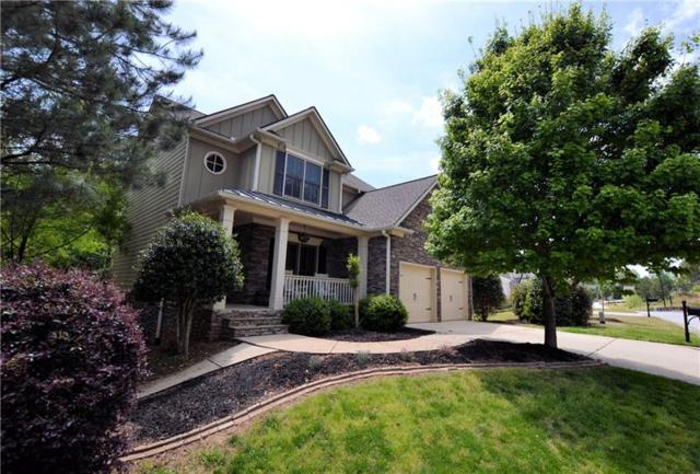 412 Moonlit Trail, Dallas, GA 30132 (MLS #6007168) :: The Russell Group
