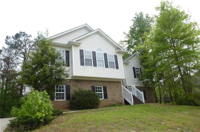 344 Enclave Drive, Powder Springs, GA 30127 (MLS #6007180) :: RE/MAX Paramount Properties