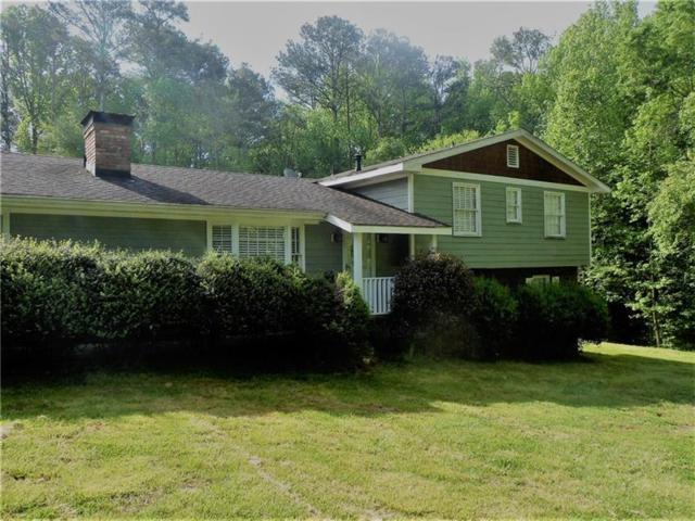 2070 Cedar Terrace Road, Lithia Springs, GA 30122 (MLS #6007188) :: RE/MAX Paramount Properties