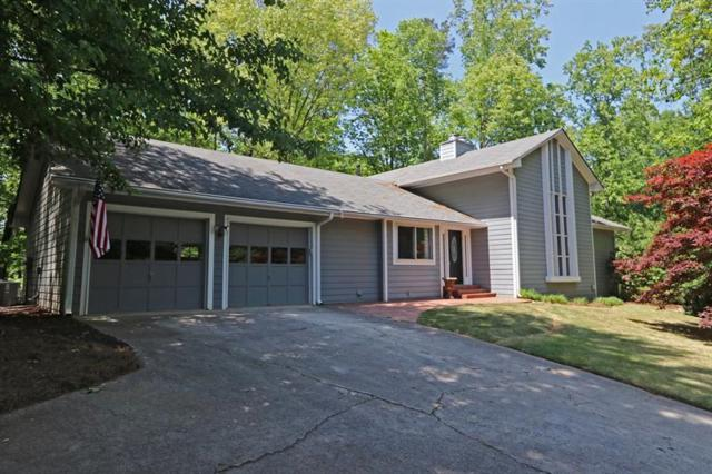 1203 Colony Drive, Marietta, GA 30068 (MLS #6007229) :: The Zac Team @ RE/MAX Metro Atlanta