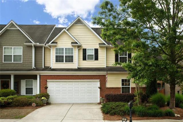 209 Madison Avenue, Acworth, GA 30102 (MLS #6007235) :: The Bolt Group