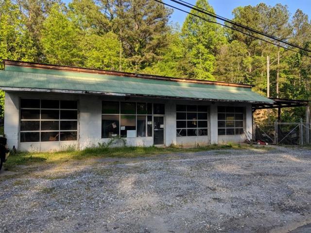 3101 Highway 53 E, Jasper, GA 30143 (MLS #6007254) :: The Bolt Group