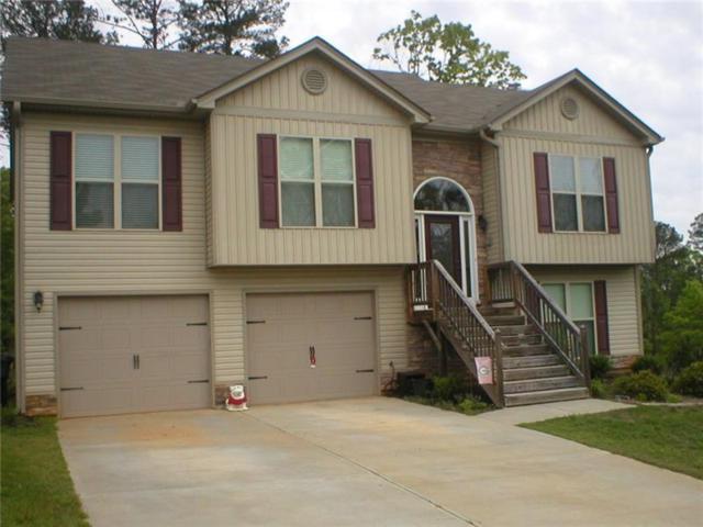 524 Greenridge Lane, Loganville, GA 30052 (MLS #6007257) :: The Bolt Group