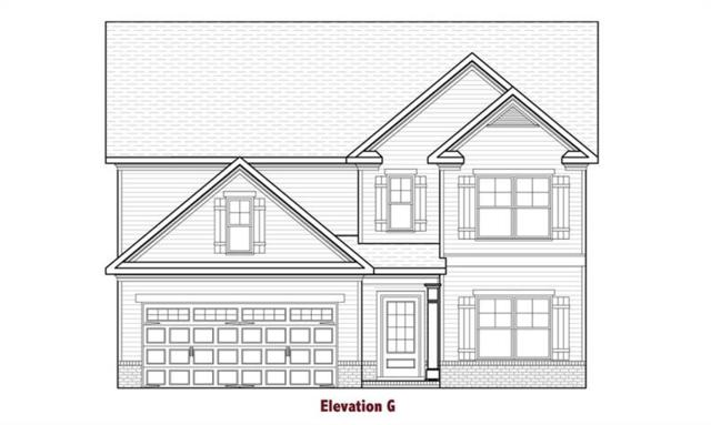 946 Madison Avenue, Braselton, GA 30517 (MLS #6007263) :: The Russell Group