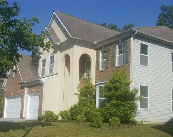 7467 Sandstone Lane, Union City, GA 30291 (MLS #6007268) :: RE/MAX Paramount Properties