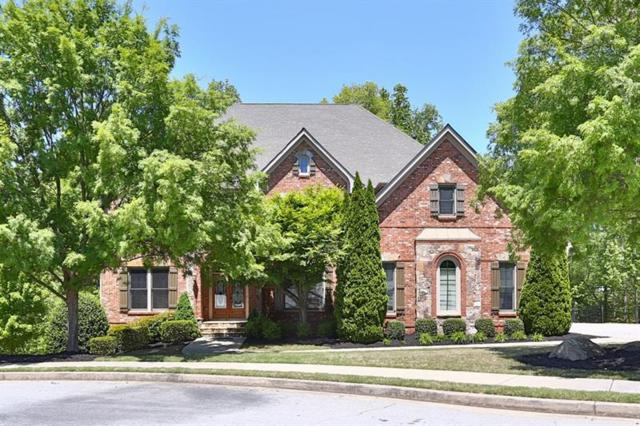 3155 Rock Manor Way, Buford, GA 30519 (MLS #6007271) :: The Russell Group