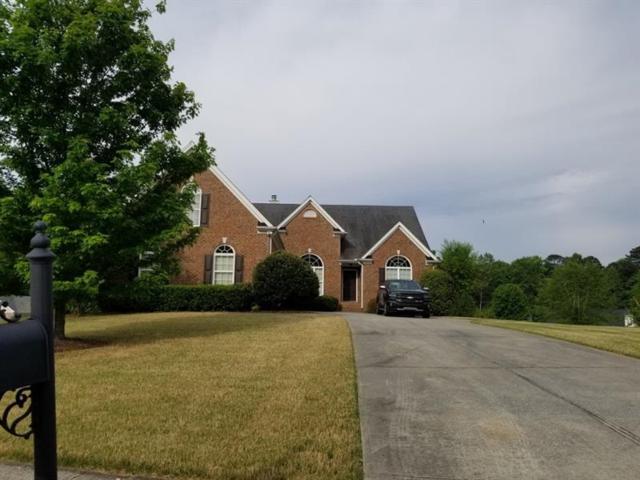 548 Ash Springs Court, Sugar Hill, GA 30518 (MLS #6007293) :: North Atlanta Home Team