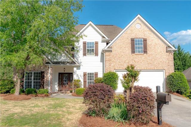 119 Garden Lake Drive, Calhoun, GA 30701 (MLS #6007314) :: The Russell Group