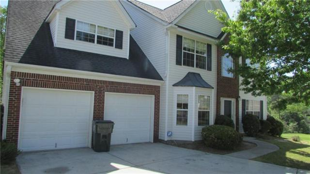3134 Golfe Links Court, Snellville, GA 30039 (MLS #6007334) :: The Cowan Connection Team