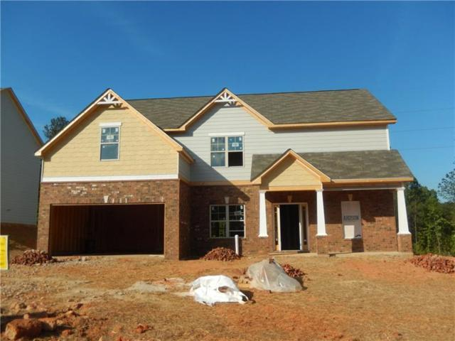 3420 Mulberry Cove Way, Auburn, GA 30011 (MLS #6007351) :: The Russell Group