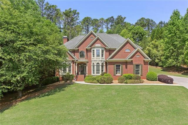 430 Galloway Court, Milton, GA 30004 (MLS #6007352) :: The Zac Team @ RE/MAX Metro Atlanta