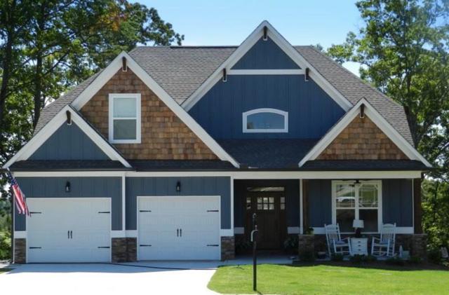 165 Lincoln Drive, Dallas, GA 30132 (MLS #6007353) :: North Atlanta Home Team