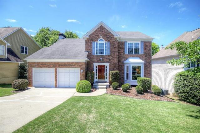 3722 Thornbrooke Place, Duluth, GA 30097 (MLS #6007371) :: The Bolt Group