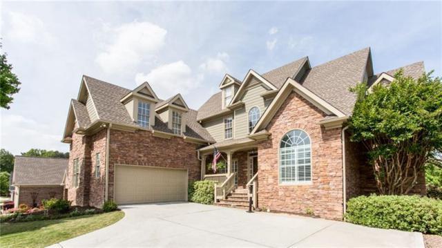 3380 Sweet Basil Lane, Loganville, GA 30052 (MLS #6007389) :: Iconic Living Real Estate Professionals