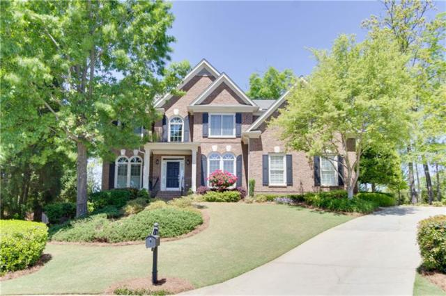 650 New Haven Drive, Suwanee, GA 30024 (MLS #6007399) :: The Zac Team @ RE/MAX Metro Atlanta