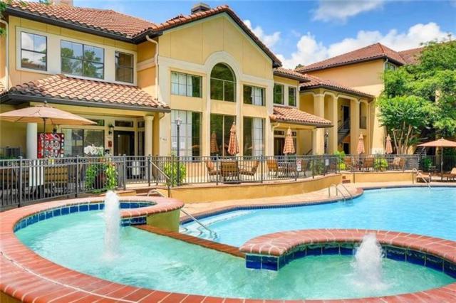 3777 Peachtree Road NE #428, Brookhaven, GA 30319 (MLS #6007416) :: Kennesaw Life Real Estate