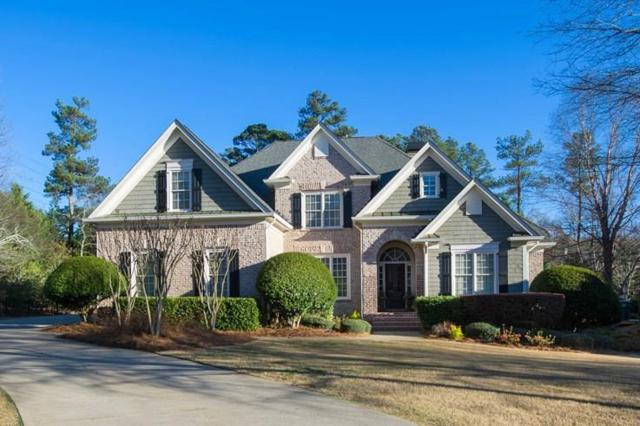 9040 Windsor Hill Passage, Suwanee, GA 30024 (MLS #6007420) :: The Zac Team @ RE/MAX Metro Atlanta