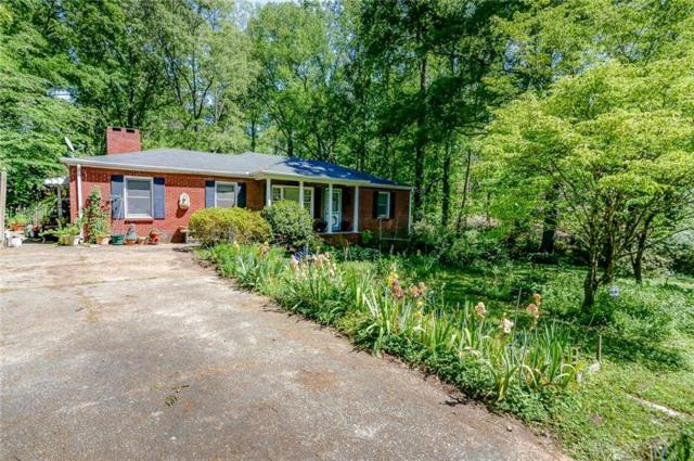 5949 Magnolia Drive, Austell, GA 30168 (MLS #6007428) :: The Russell Group