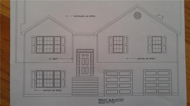 325 Valley View Drive, Fairburn, GA 30213 (MLS #6007433) :: The Bolt Group