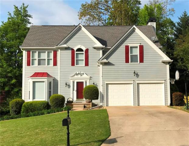 3737 Clearbrooke Court, Duluth, GA 30097 (MLS #6007478) :: North Atlanta Home Team