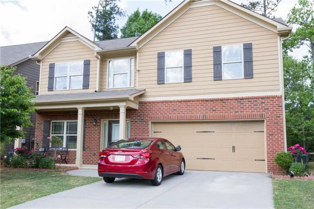 2218 Newbury Oaks Drive, Lawrenceville, GA 30044 (MLS #6007501) :: The Russell Group
