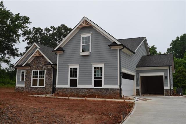 Canton, GA 30115 :: Path & Post Real Estate