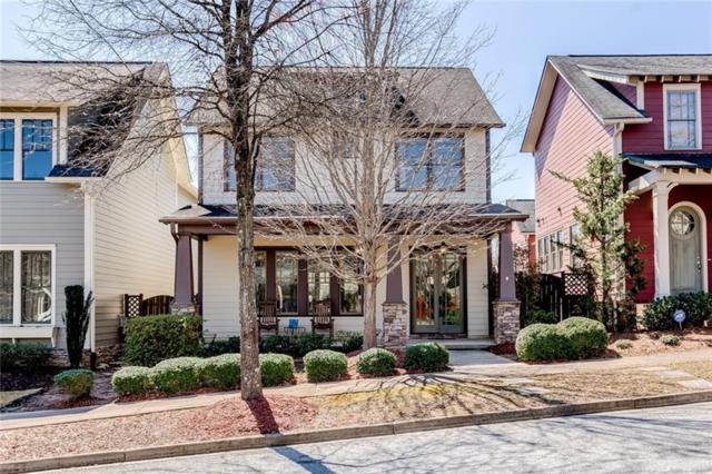 3129 Cunningham Lane, Douglasville, GA 30135 (MLS #6007529) :: The Russell Group
