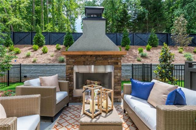 173 Bellehaven Drive #30, Woodstock, GA 30188 (MLS #6007549) :: Path & Post Real Estate