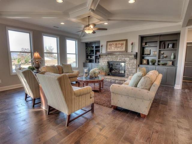 239 Harmony Lake Drive, Holly Springs, GA 30115 (MLS #6007559) :: The Russell Group