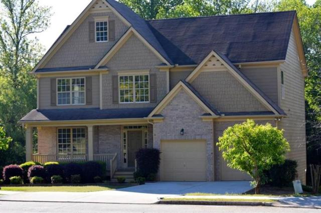 1920 Patterson Mill Court, Lawrenceville, GA 30044 (MLS #6007565) :: The Bolt Group