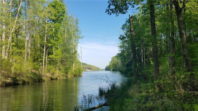 Lot158 Headwaters Court, Cleveland, GA 30528 (MLS #6007581) :: RE/MAX Paramount Properties