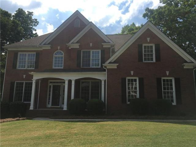 3427 Highland Forge Trail, Dacula, GA 30019 (MLS #6007582) :: The Bolt Group