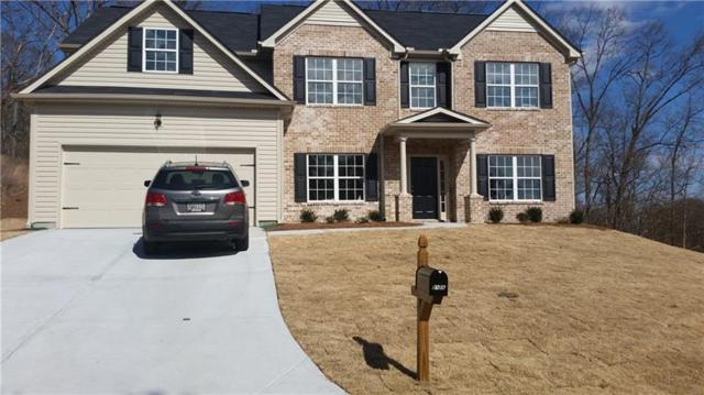 5976 Rosie Lane SE, Mableton, GA 30126 (MLS #6007599) :: The Zac Team @ RE/MAX Metro Atlanta