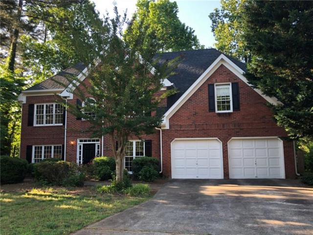 5627 Fallsbrook Knoll NW, Acworth, GA 30101 (MLS #6007669) :: Kennesaw Life Real Estate