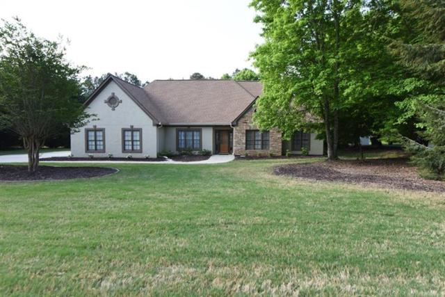 4130 Creekwood Drive, Cumming, GA 30041 (MLS #6007677) :: The Bolt Group