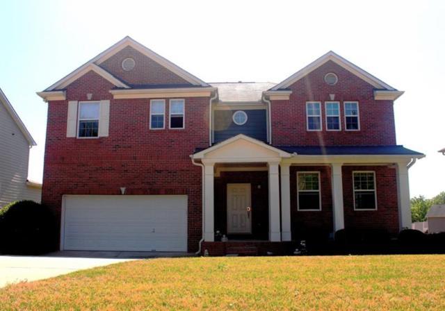 2682 Dayview Lane, Atlanta, GA 30331 (MLS #6007678) :: North Atlanta Home Team