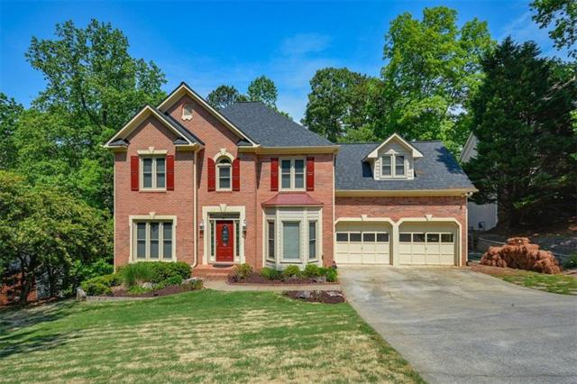 1508 Maplewood Court, Woodstock, GA 30189 (MLS #6007703) :: The Russell Group